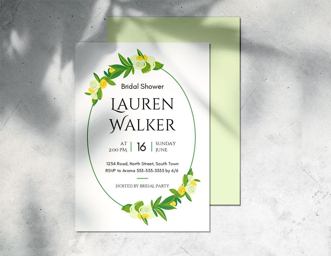 Invitation Maker: Free to Custom Invitation Cards Online   Fotor Graphic  Design Software